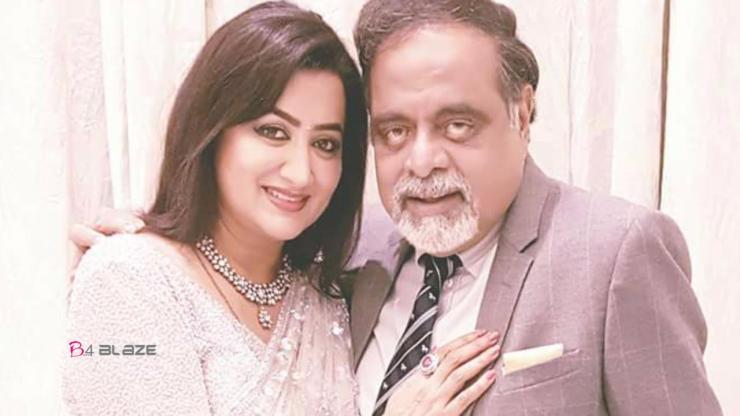 Sumalatha and Ambareesh