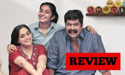 June malayalam movie Review