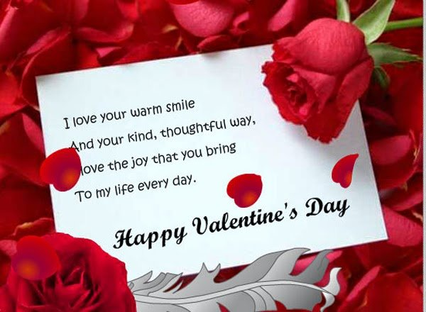 valentinesday special romantic Messages 3