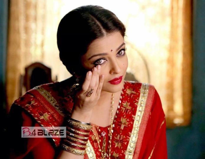 Aishwarya Rai Movie Still