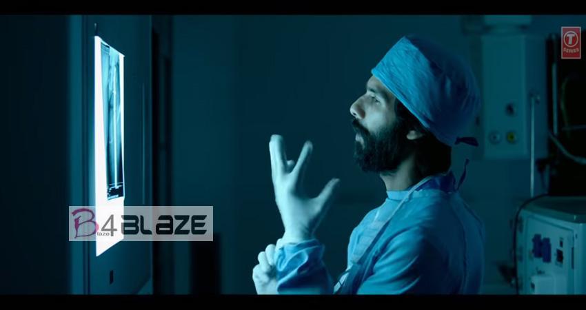 Kabir Singh vs Arjun Reddy