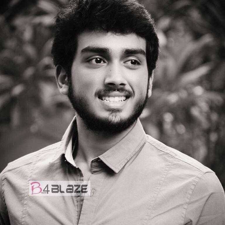 Kalidas Jayaram HD Photo