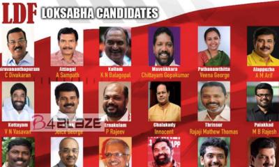 LDF Candidates 2019