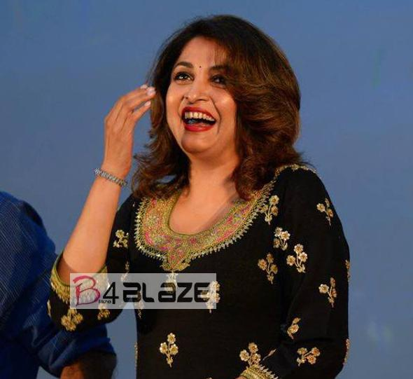 Ramya Krishnan Latest HD Photo
