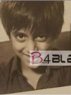 Salman-Khans-Childhood Photos