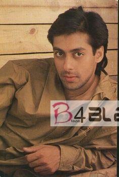 Salman Khans Rare Photo (1)