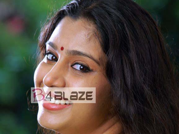 Samyuktha Varma HD Image