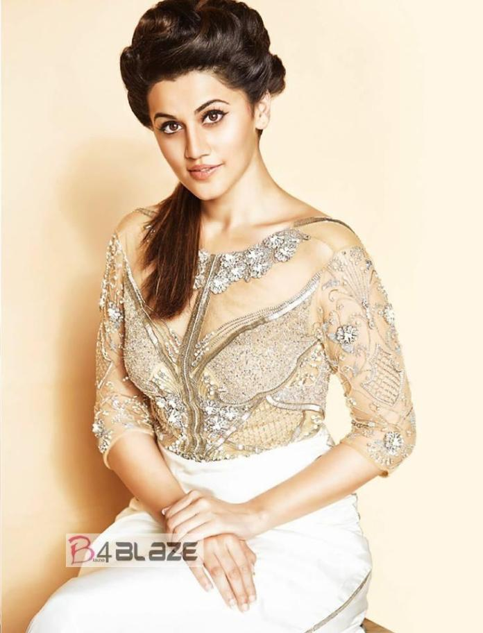 Taapsee Pannu New Photo