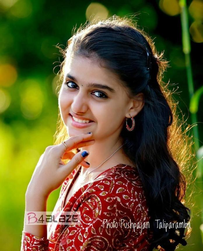 Anaswara Rajan rare photos