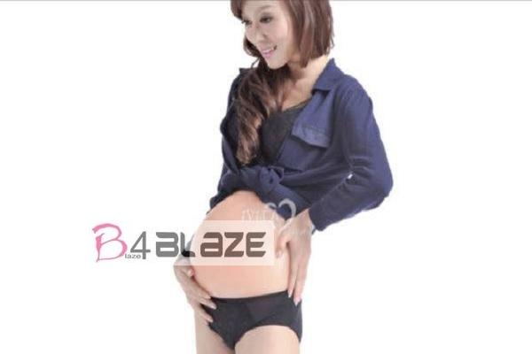 Fake pregnancies are popular in China