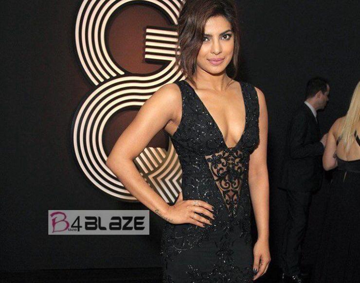 Priyanka Chopra photoshoot