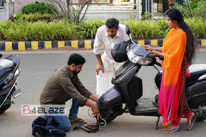 Shubarathri movie stills