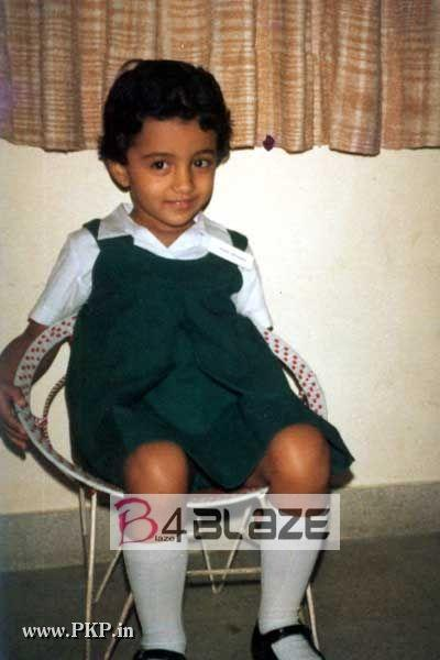 Trisha rare and unseen photo collection (5)