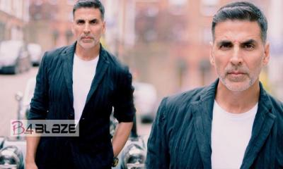 Akshay Kumar Birthday Celebration He set to fly to London to ring his 52nd birthday with his family!