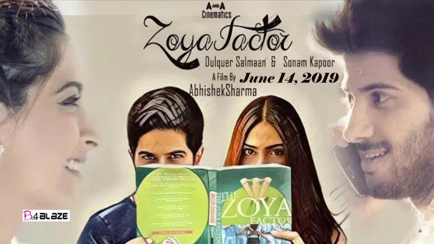 The Zoya Factor Box Office