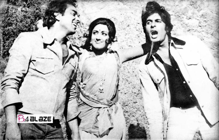 Amitabh Bachchan Rare Photo Collections 11