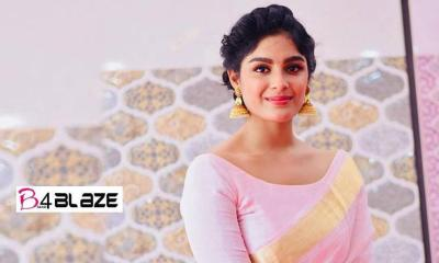 Samyuktha Menon Biography