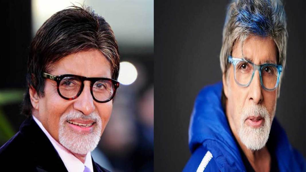 Amitabh Bachan has completed 50 years in Bollywood