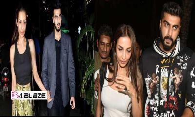 Malaika Arora opens up her dream wedding plan with her boy friend Arjun Kapoor.