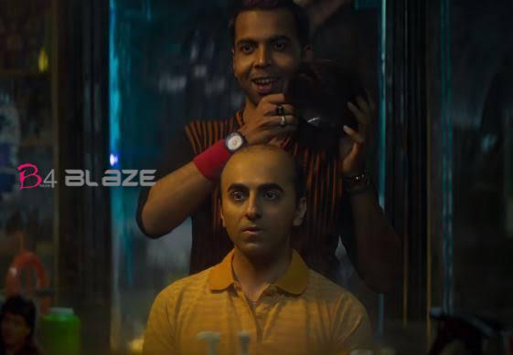 Bala movie Boxoffice collection, Ayushmann Khurrana's bala's reach 69.25 crore