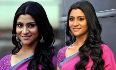 Happy Birthday Konkona Sen Sharma