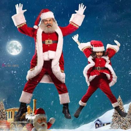 My Santa Movie Review