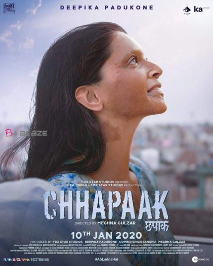 Chhapaak Box Office Collection Report