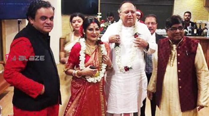Dipankar De Marriage