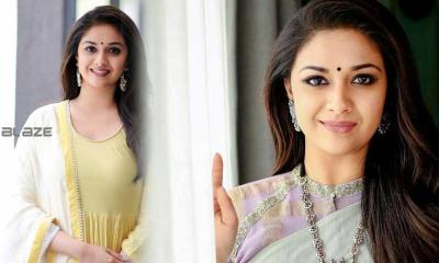 Keerthy Suresh Getting Married, Here is the Truth!