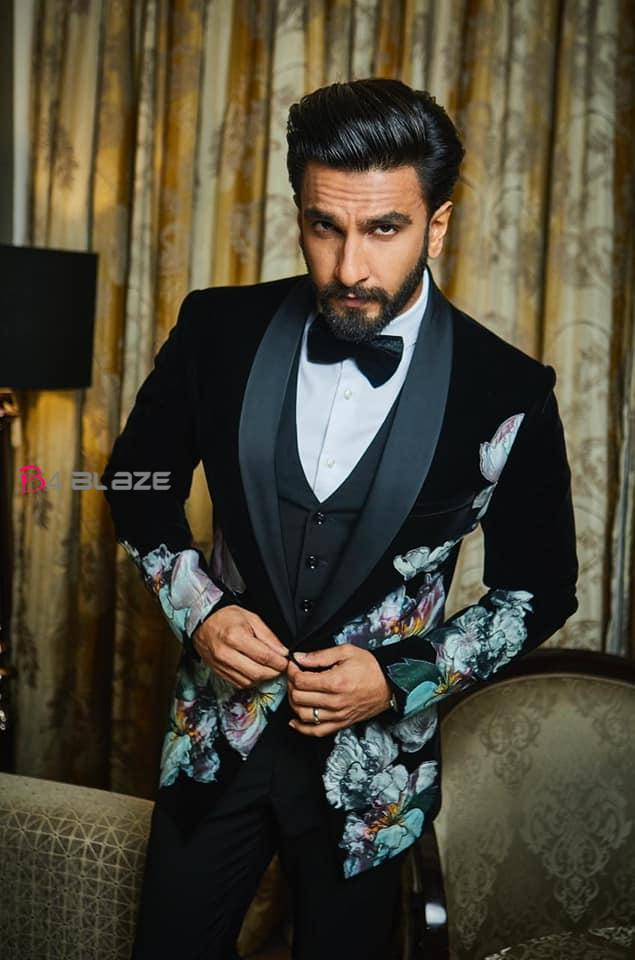 Ranveer Singh Biography, Age, Photos, and Family - B4blaze