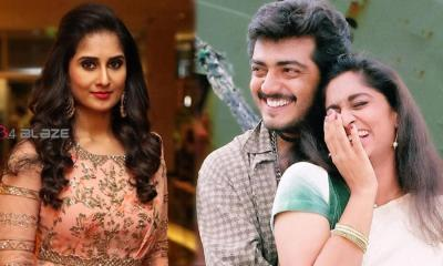 I was the middleman of their romance, Says Shamili
