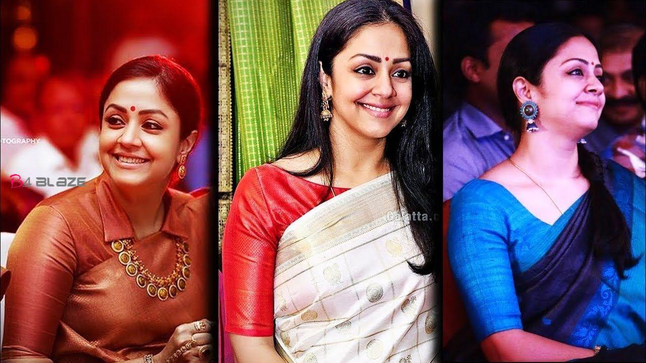 Jyothika's argument was correct, Collector visiting the hospital was shocking