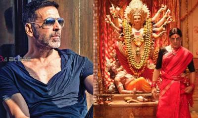 Laxmmi Bomb Akshay Kumar told how the experience of playing transgender character
