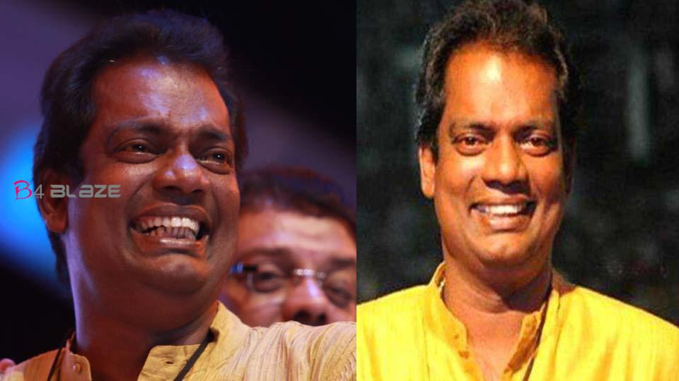 Salim Kumar spoke about his life changing role