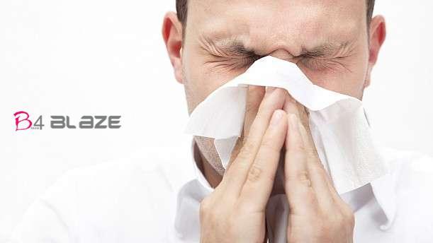 allergy problem