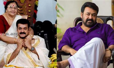 mohanlal-with-mother