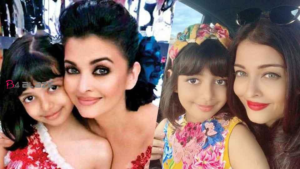 Aishwarya Rai and daughter hospitalized! - B4blaze