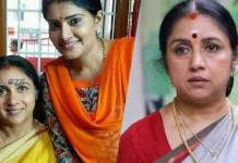 Is Sun TV's Azhagu serial ending Sudden recording of the iconic actor!
