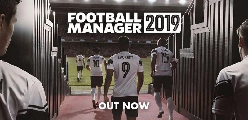 Football Manager 2019 review