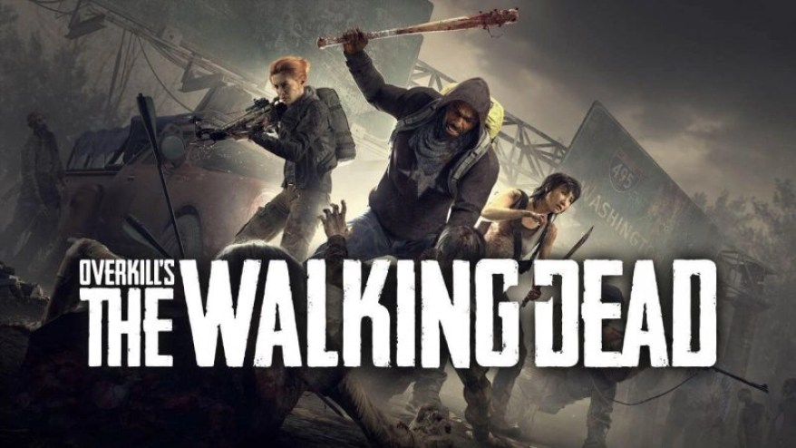 Review OVERKILL's The Walking Dead