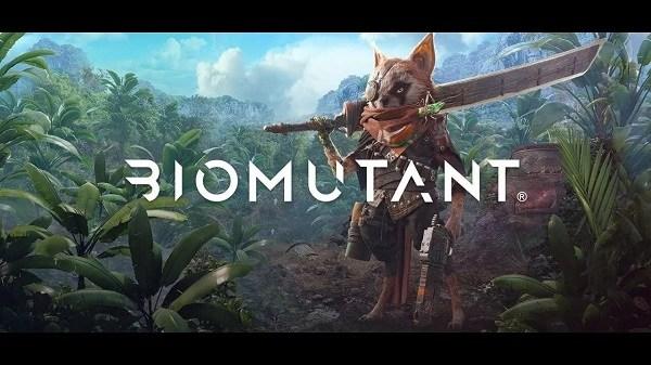 BIOMUTANT 2019 review