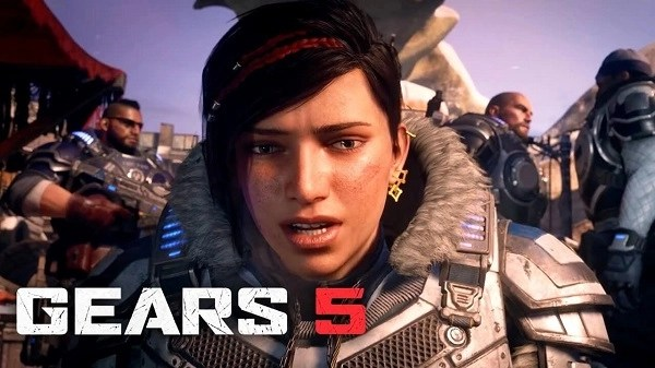 Gears 5 game review