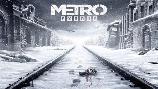 Metro Exodus 2019 video game review by b4gamez.com