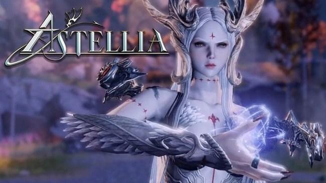 Astellia Online