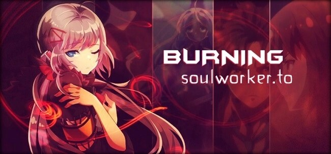 Burning SoulWorker review