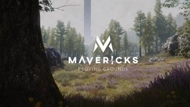 Mavericks: Proving Grounds