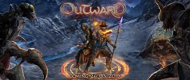 Outward ps4 new game