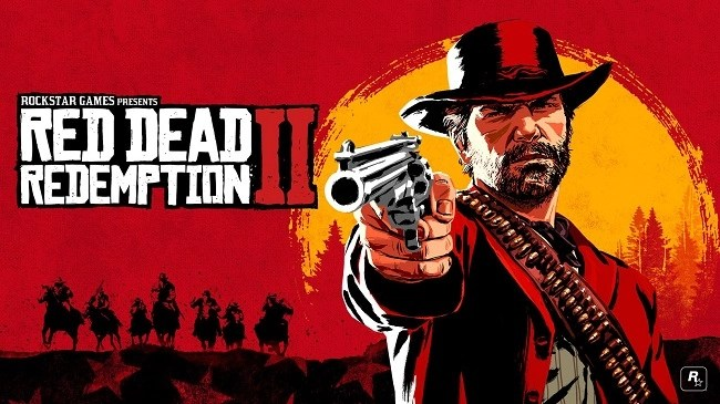 Red Dead Redemption 2 top ps4 games to play