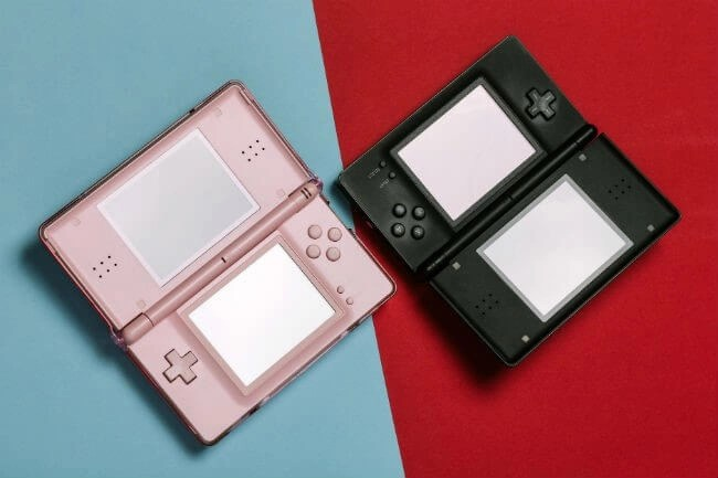 7 Things Everyone Should Know About the Nintendo DS 6