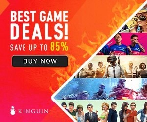 kinguin best deals